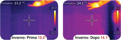 alternativa cappotto termico genialkap energie rinnovabili riscaldamento risparmio energetico proteggere casa benefici inverno Alternativa al Cappotto Termico