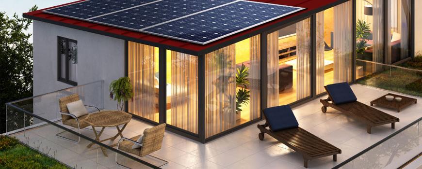 accumulatori di energia per fotovoltaico