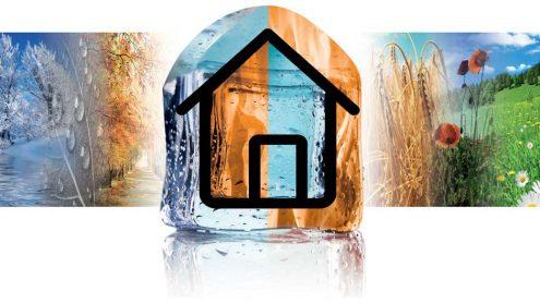 alternativa al cappotto termico genialkap energie rinnovabili riscaldamento risparmio energetico casa