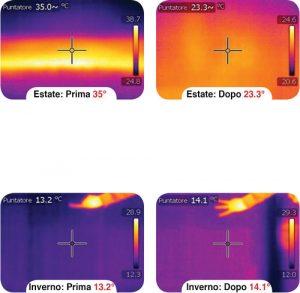 alternativa cappotto termico genialkap energie rinnovabili riscaldamento risparmio energetico proteggere casa benefici