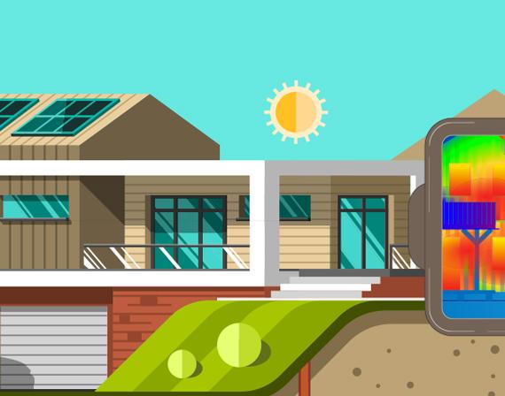 Accumulatore termico fa risparmiare sul riscaldamento