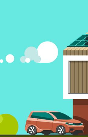 Impianto fotovoltaico a solo 98€ al mese offerta