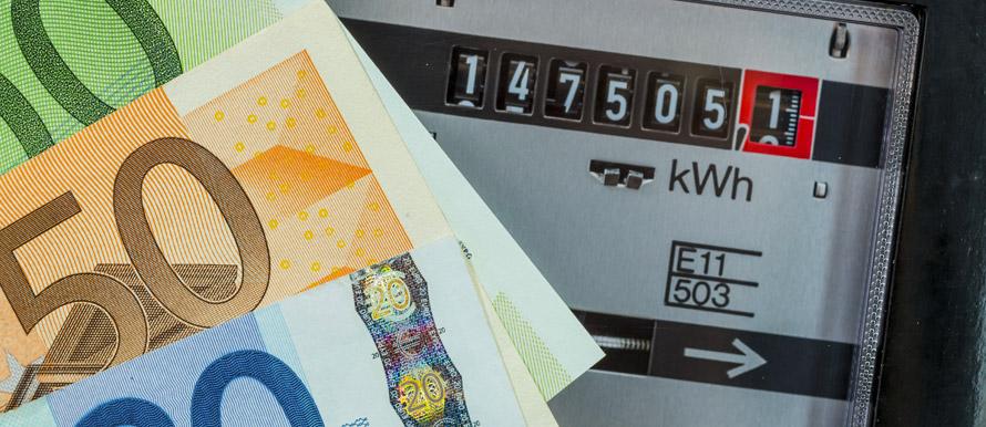 calcolare il costo di un kilowatt