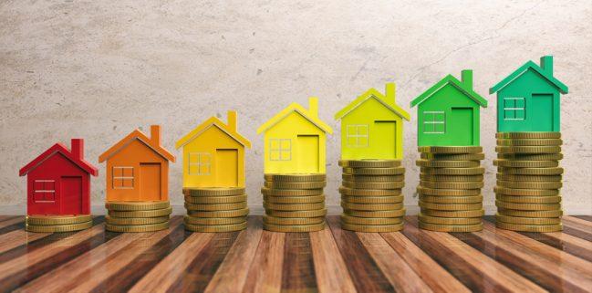 agevolazioni fiscali per la massima efficienza energetica