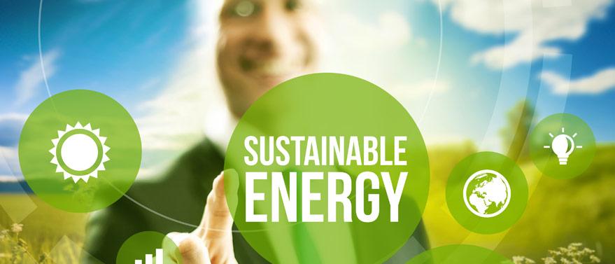 energia sostenibile per abitazioni