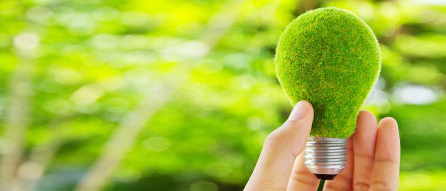 risparmiare energia grazie all'energie rinnovabili