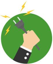 scambio elettricità con guadagno