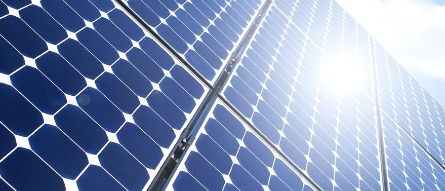 soluzioni ecosostenibili il fotovoltaico