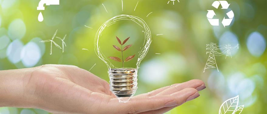 soluzioni ecosostenibili