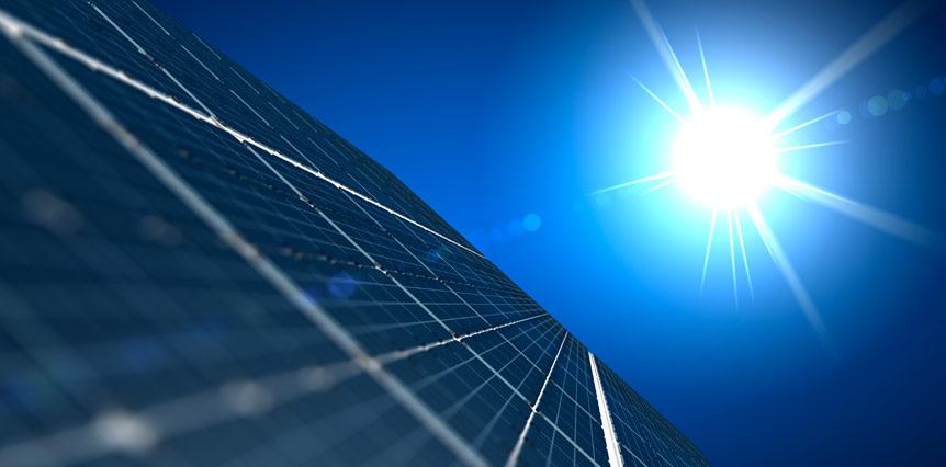 come funziona un impianto fotovoltaico per scaldare casa