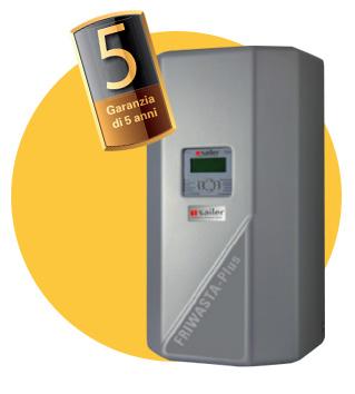accumulatore termico per abitazioni