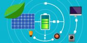 accumulo fotovoltaico per un risparmio di energia