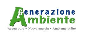 generazione ambiente per un mondo ecosostenibile