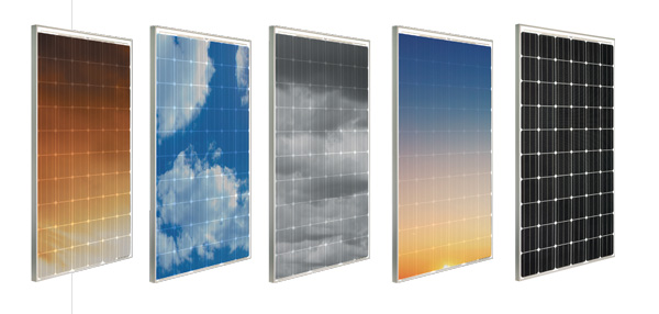 pannelli fotovoltaici solari