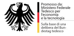 ministero tedesco per l'economia e tecnologia