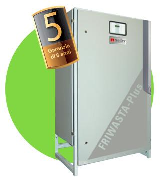 accumulatore termico per aziende