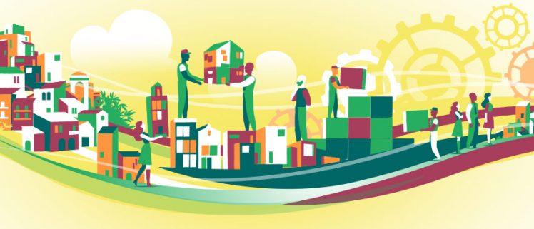 casa ecosostenibile per una vita bio