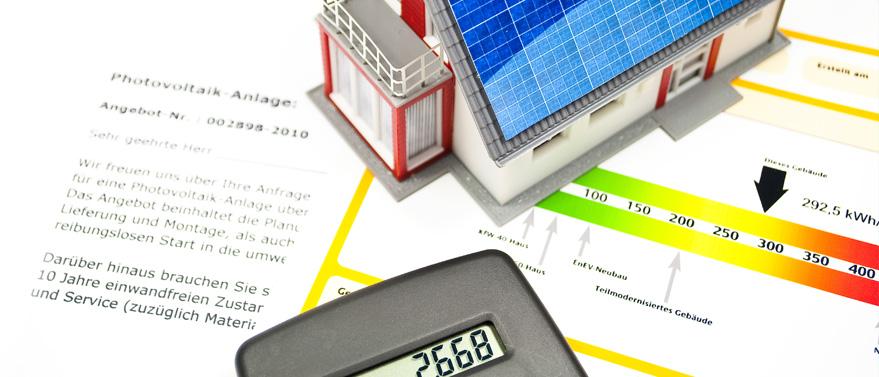 risparmia grazie alla detrazione fiscale del fotovoltaico