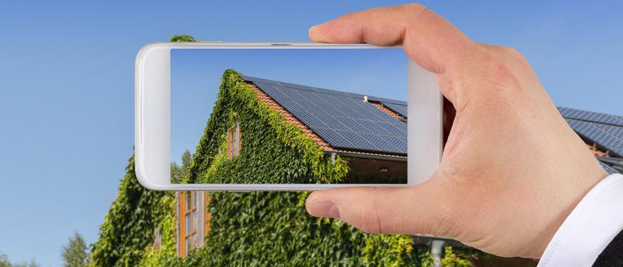 detrazioni fiscali e guadagno grazie al fotovoltaico