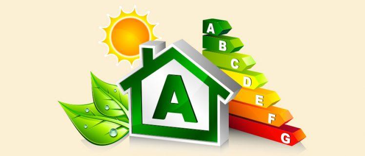energia rinnovabile per una migliore classe energetica evitando sprechi