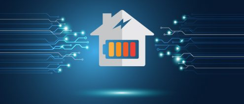 Come generare energia in casa