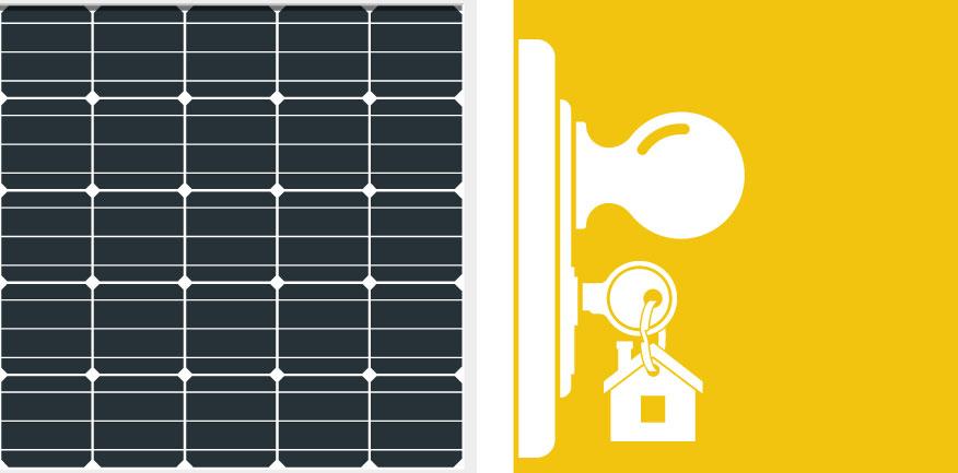 Impianto e burocrazia per un impianto fotovoltaico