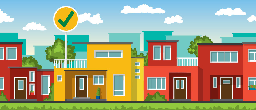 Una passive house è una casa a zero sprechi