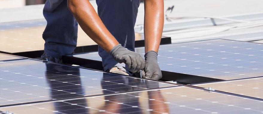 come funziona la produzione del fotovoltaico
