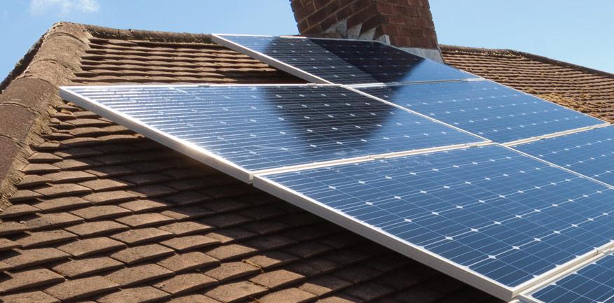 fattori per determinare l'inclinazione dei pannelli fotovoltaici