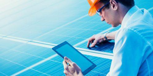 inclinazione pannelli fotovoltaici