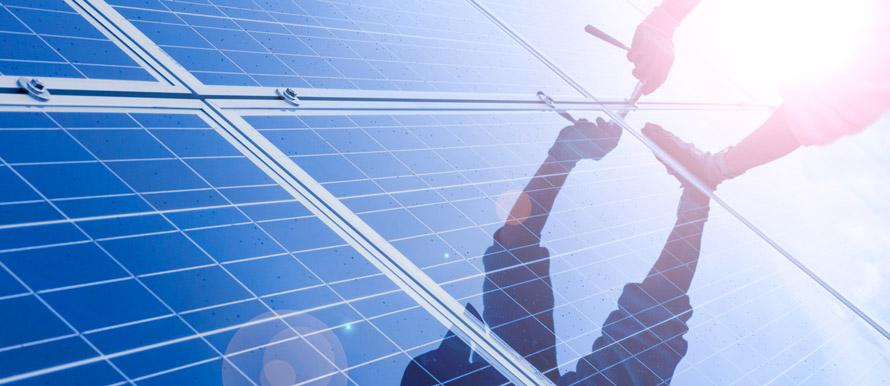 impianti fotovoltaici per un risparmio energia e soldi nella bolletta