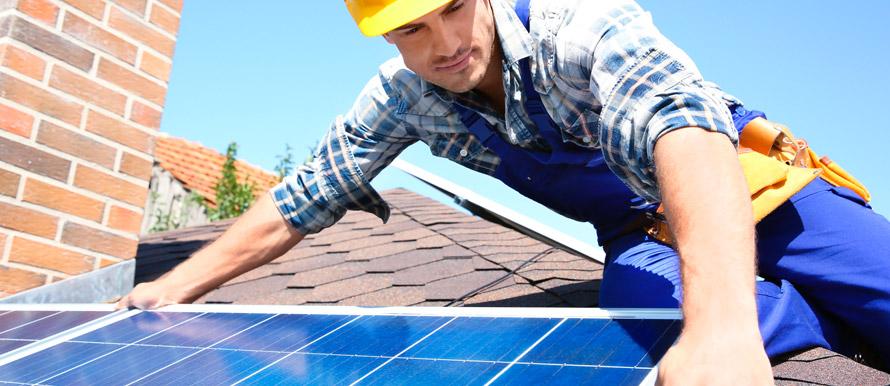 interventi straordinari per manutenzione fotovoltaico