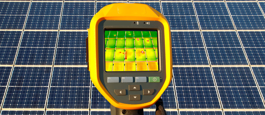manutenzione pannelli fotovoltaici
