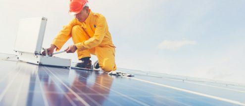 manutenzione fotovoltaici per un miglior funzionamento