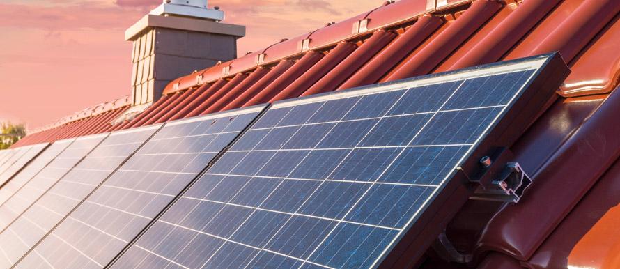 manutenzione del fotovoltaico per migliore funzionamento
