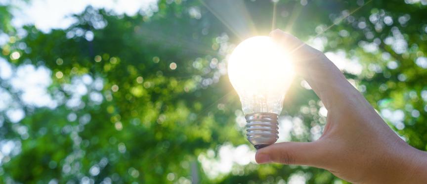 soluzioni per risparmio nel consumo dell'energia elettrica
