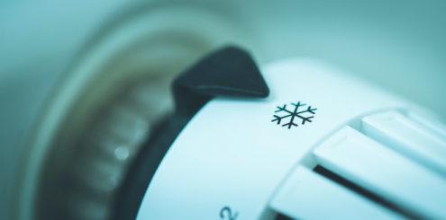 temperatura termosifoni