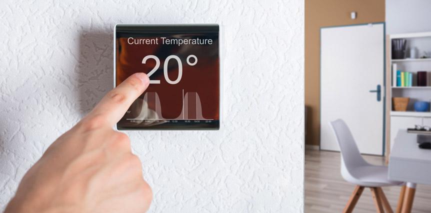 temperatura termosifoni giusta , 20 gradi