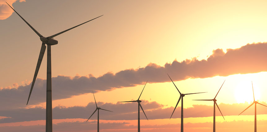 energia eolica per un risparmio in bolletta