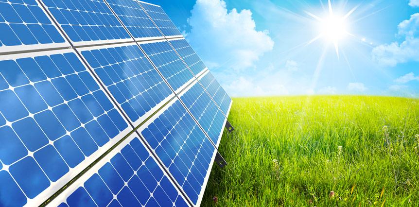 energia solare per un maggiore risparmio elettrico