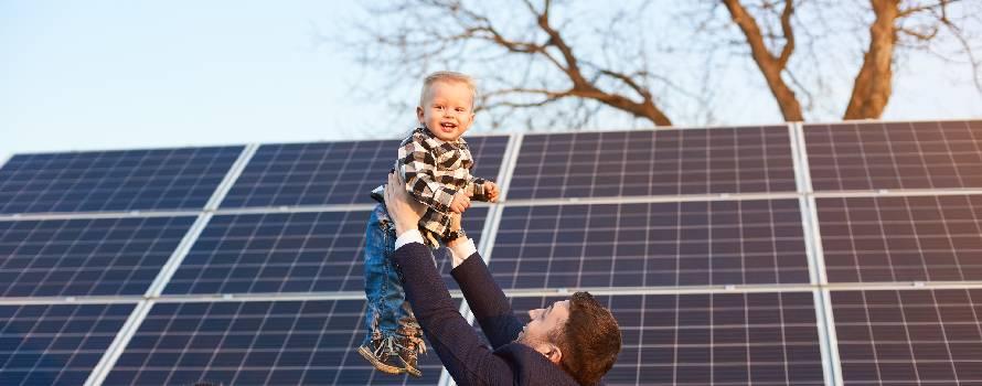 i fotovoltaici per tutte le esigenze
