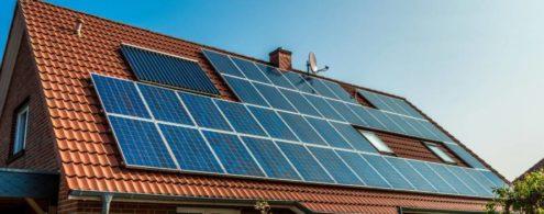 la pulizia fotovoltaico è necessario