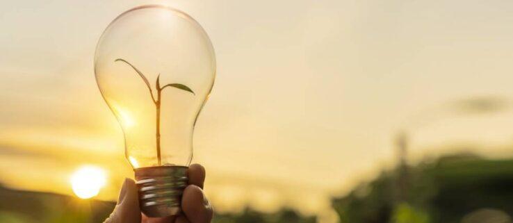Le energie rinnovabili per l'ambiente