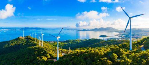 L'energia eolica per energia degli edifici